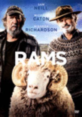 Rams / producers, Janelle Landers, Aidan O'Bryan ; written by Jules Duncan ; director, Jeremy Sims.