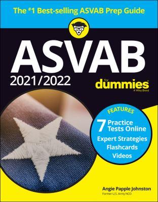 2021/2022 ASVAB for dummies