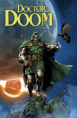 Doctor Doom. Volume 2, Bedford Falls