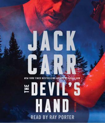 Devil's hand : a thriller