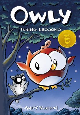 Owly. 3, Flying lessons