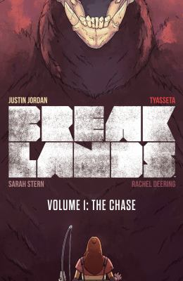 Breaklands. Volume 1, The chase