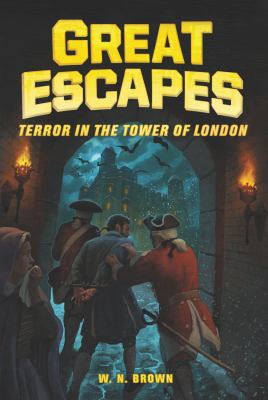 Terror in the tower of London