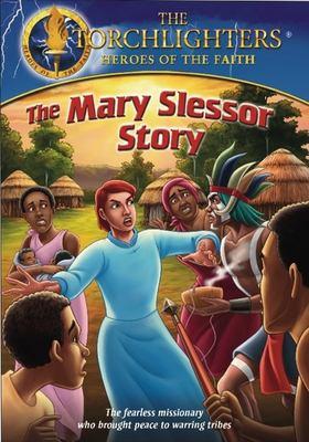 The Mary Slessor story.