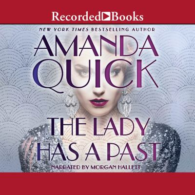 The lady has a past
