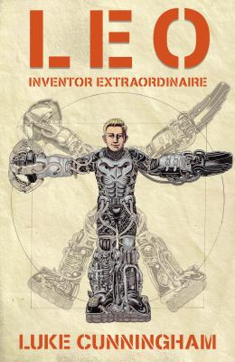 Leo : inventor extraordinaire