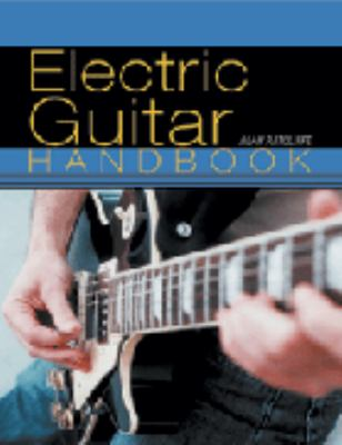 Electric guitar handbook