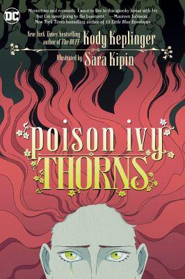 Poison Ivy : thorns