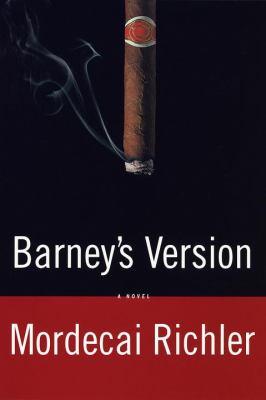 Barney's version : a novel