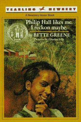 Philip Hall likes me : I reckon maybe