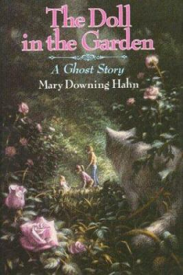 The doll in the garden : a ghost story