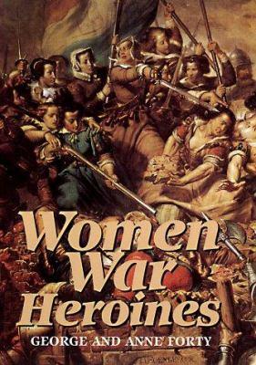 Women war heroines