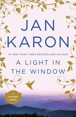 A light in the window / Jan Karon.