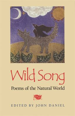 Wild song : poems of the natural world