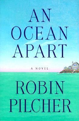 An ocean apart : a novel