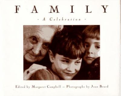 Family : a celebration