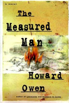 The measured man : a novel