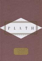 Go to record Plath : poems