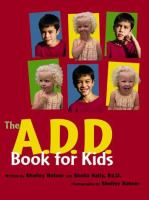 Go to record The A.D.D. book for kids