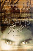 Adams fall  Cover Image