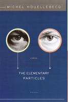 The elementary particles  Cover Image