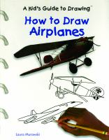Go to record How to draw airplanes