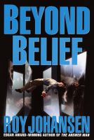 Beyond belief  Cover Image