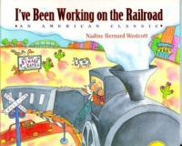 Go to record I've been working on the railroad