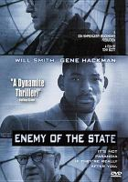 Go to record Enemy of the state