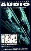 Go to record Mercury rising