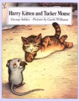Go to record Harry Kitten and Tucker Mouse