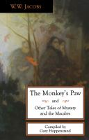 Go to record The monkey's paw and other tales of mystery and the macabre