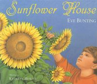 Sunflower house Book cover