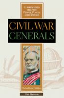 Civil War generals  Cover Image