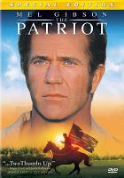 The patriot Book cover