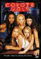 Coyote Ugly Book cover