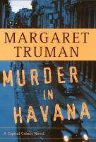 Go to record Murder in Havana