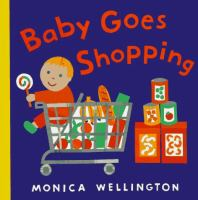 Baby goes shopping  Cover Image