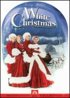 White Christmas  Cover Image