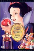 Snow White and the seven dwarfs by Walt Disney Pictures ; supervising director, David Hand ; story adaptation, Ted Sears ... [et al. ; produced by Walt Disney].