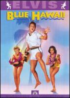 Blue Hawaii Cover Image