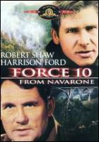 Go to record Force 10 from Navarone