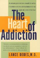 Go to record The heart of addiction