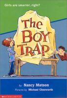 Go to record The boy trap