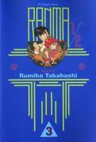 Go to record Ranma 1/2. 3