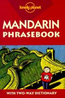 Go to record Mandarin phrasebook