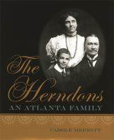 Go to record The Herndons : an Atlanta family