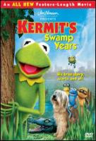 Kermit's swamp years Book cover