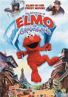 Go to record The adventures of Elmo in Grouchland