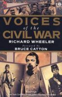 Go to record Voices of the Civil War